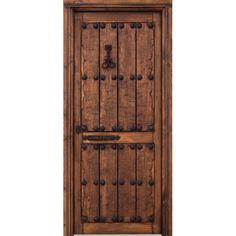 puertas rusticas en madera - Buscar con Google