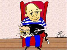 Caricatura săptămânii, by CRIV