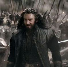 The Hobbit : the Battle of the Five Armies - Richard Armitage as