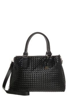 L.Credi - Handtasche - schwarz