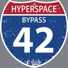 Hyperspace bypass