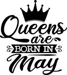 Queens are born in every month Svg bundle, svg designs, svgs 1st Birthday Wishes, Happy Birthday To Me Quotes, Birthday Month, Every Month, When I Was Born, Days And Months, Cricut Tutorials, Cricut Ideas, Silhouette Cameo