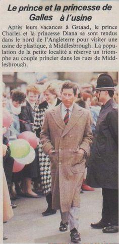 Humberside , le 18 mars 1987