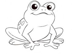 baby frog frogs pinterest frogs