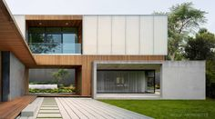 Residential Architects | Wolf Architects