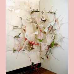 clothing installation art - Google Search