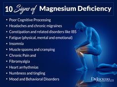 Magnesium plays a role in over 300 enzymatic functions in the body and the nervous system. Discover how magnesium improves brain health. Chronic Migraines, Chronic Pain, Signs Of Magnesium Deficiency, Vitamin Deficiency, Mineral Deficiency, Superfoods, Corpus, Heart Attack Symptoms, Parenting Hacks