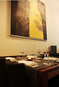 Lastage Restaurant - Amsterdam