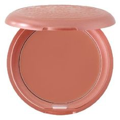 Perfect shade for me, its supposed to be a convertible color for lip and cheeks, but i only use it as a blush. The only cream blush I use.