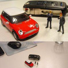"185 Likes, 7 Comments - Miniminithings (@miniminithings) on Instagram: ""Mini..#mini#minicooper#miniworld#miniatures#miniature#toyphotography#toy#car#preiser#preisermini#preiserfigures#ankara#turkiye#tiny#tinypeople#little"""