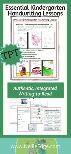 No time for isolated handwriting lessons? Teachers LOVE this integrated handwriting approach to buil Kindergarten Handwriting, Kindergarten Lessons, Kindergarten Writing, Writing Workshop, Writing Rubrics, Paragraph Writing, Narrative Writing, Opinion Writing, Persuasive Writing