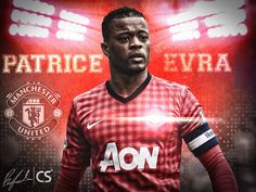 patrice_evra__Top_10_Manchester_United_Players_of_all_time