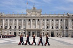 Photo Of The Day: Madrid's Palacio Real | Gadling.com