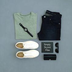 For advice, tips, and information on how to build a simple and stylish wardrobe, visit www.simplystyledman.com. There, you will learn how to create your unique style, tips on how to shop and save money, and resources for building a wardrobe you love.