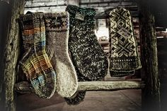 Love estonian knitting