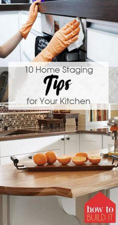 Make your home look beautiful with these home staging ideas! These home staging tips are so helpful! Bathroom Staging, Kitchen Staging, Diy Home Decor Projects, Home Improvement Projects, Home Staging Tipps, Farmhouse Dining Room Rug, Home Decor Inspiration, Decor Ideas, Diy Ideas