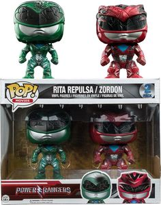 Power Rangers Rita  Repulsa | Twitter
