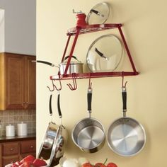 Half Moon Wall Rack For Small Kitchen Storage countrydoorlcom