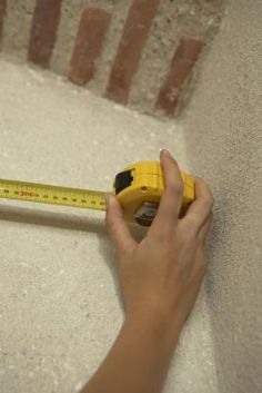 How to Drape a Cellar's Ceiling With Fabric (calculating the amount of fabric needed)