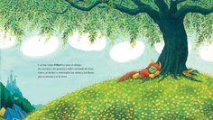 FILBERT EL DIABLILLO BUENO ISBN: 978-84-15208-40-2  /  Autor: Hiawyn Oram  /  Ilustrador: Jimmy Liao