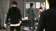 Arata & Tomo on Make A Gif