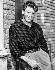 "Burt Lancaster won an Oscar for ""Elmer Gantry""..."