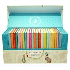 Top non-choc gifts for Easter! Collection of Peter Rabbit stories Peter Rabbit Story, Peter Rabbit Books, Little Miss Characters, Roald Dahl Stories, The Twits, Sea Of Monsters, Science Toys, Bookshelves Kids, Beatrix Potter