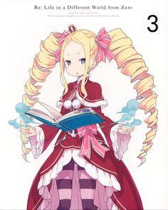 yande.re 386025 beatrice_(re_zero) disc_cover dress gashin pantyhose re_zero_kara_hajimeru_isekai_seikatsu.jpg (3300×4148)