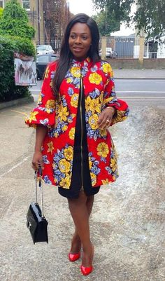 Stylish Africa fashion clothing looks Hacks 7923131533 African Dresses For Women, African Print Dresses, African Attire, African Wear, African Women, African Style, African Prints, African Fabric, African Fashion Ankara
