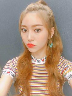 Daisy, Programa Musical, Nancy Jewel Mcdonie, Fans Cafe, Seolhyun, Seungri, Soyeon, Korean Girl Groups, Pretty Woman