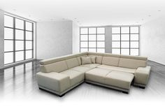 Galaxy 1 - Exluzívna slovenská sedačka — sedackybeta.sk Sofa, Couch, Furniture, Home Decor, Settee, Settee, Decoration Home, Room Decor, Home Furnishings