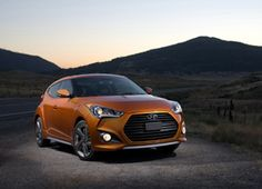 Hyundai Automotive South Africa today introduced the Hyundai Veloster Turbo, armed with a turbo-charged 150 kW direct injection petrol engine, at the Johannesburg International Motor Show.