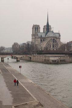 France, Francia, Notre Dame, Paris,