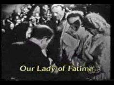 Bishop Fulton Sheen on Fatima Part III