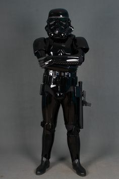 Shadow trooper, just really want this outfit