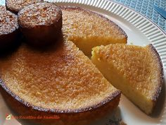 """Extra soft orange cake, """"sevillan"""" - Our family recipes - Extra fluffy orange cake, """"sevillan"""" – Our family recipes - Cheap Clean Eating, Clean Eating Snacks, Chefs, Dessert Original, Desserts With Biscuits, Cold Cake, Cake Recipes From Scratch, Homemade Cake Recipes, Lemon Cookies"""