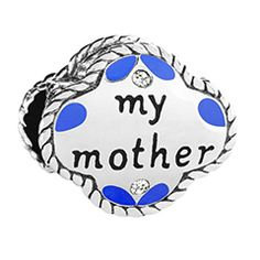Chamilia - My Mother, My Friend Charm - 2025-1408