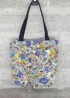 Tote Bag - VIDA 10 by VIDA VIDA l2FIRwzSy