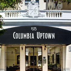 Columbia Uptown - 1375 Fairmont Street Nw, HASH(0x1733c890) DC 20009 - Rent.com