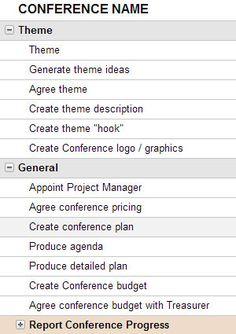 template tutorial tips event plan budget smartsheet