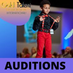 You have what it takes to be on top of the world. You just have to believe in yourself, your skill and your talent. Are you our next discovery? Apply now! Steps To Success, Going For Gold, Top Of The World, Arts And Entertainment, Believe In You, Discovery, Film, Model, Fashion