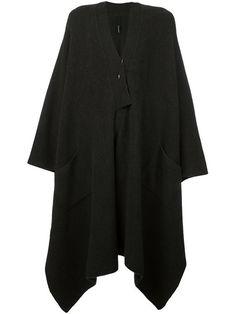 Shoppen Isabel Benenato Oversized-Mantel von Jean Pierre Bua aus den weltbesten…
