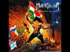 Manowar - Apa (Father - Hungarian version)