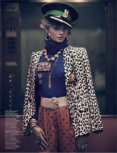 #fashionandart