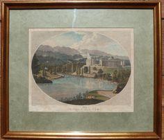 Encadrement - Château de Westphalie Vintage World Maps, Painting, Art, Picture Frame, Art Background, Painting Art, Kunst, Paintings, Performing Arts