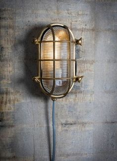 Buy Garden Trading Devonport Bulk Head Outdoor Wall Light online with Houseology's Price Promise. Full Garden Trading collection with UK & International shipping. Outdoor Wall Lighting, Outdoor Walls, Bathroom Lighting, Outdoor Spaces, Nautical Lighting, Cabin Lighting, Garage Lighting, Brass Bathroom, House Lighting