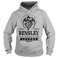 Bensley