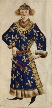 Louis II, Duke of Bourbon, called the Good (1337 – 1410), son of Peter de Bourbon & Isabella de Valois, was the 3rd Duke of Bourbon. On August 19, 1371, he married Anne of Auvergne (1358–1417), Countess of Forez & a daughter of Beraud II, Dauphin of Auvergne, and his wife the Countess of Forez, and they had 4 children. http://www.MemoryMakerTravelResource.com