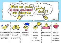 Miłe słowa Diy Presents, Mom And Dad, Diy For Kids, Diy And Crafts, Life Hacks, Kindergarten, Preschool, Dads, Classroom