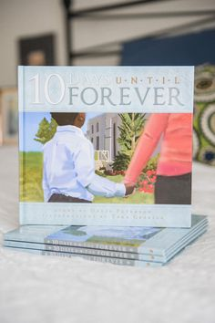 10 Days Until Forever | LDS Adoption Book